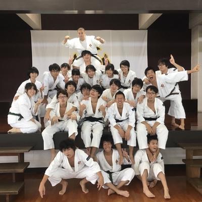東京理科大学Ⅰ部体育局少林寺拳法部野田支部