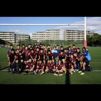 東京理科大学Ⅰ部体育局ラグビー部