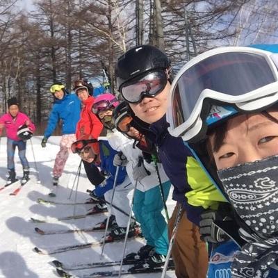 東京理科大学Ⅰ部体育局スキー部