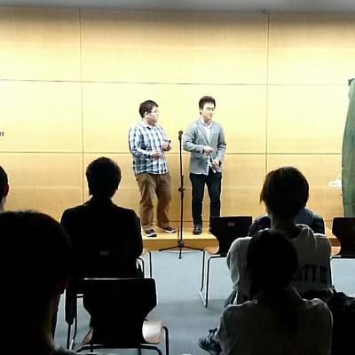 東京理科大学お笑いサークルtwins