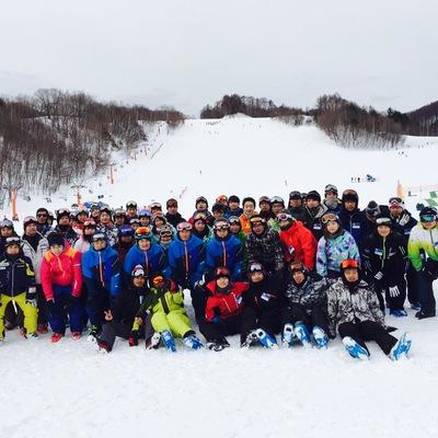 基礎スキーサークルSKI HEIL