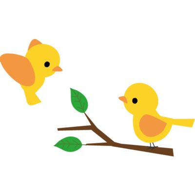 小鳥同好会