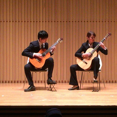 野田古典ギター同好会