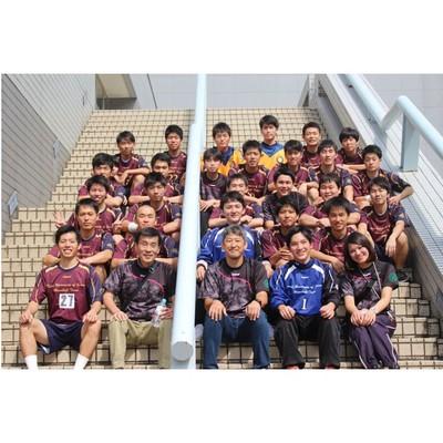 東京理科大学I部体育局ハンドボール部