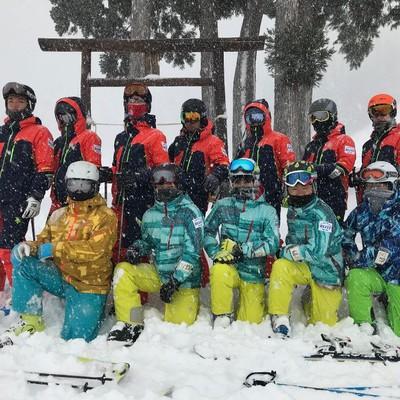 東京理科大学基礎スキー同好会BLITZ
