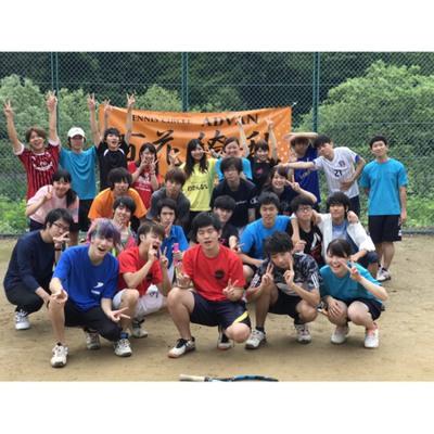 東京理科大学テニスサークルADVAN